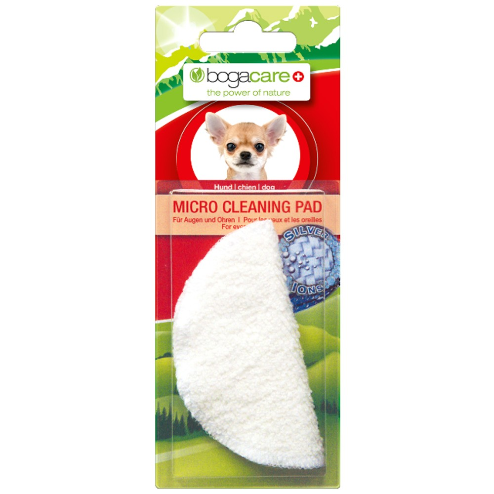 Bogar micro cleaning pad for dogs