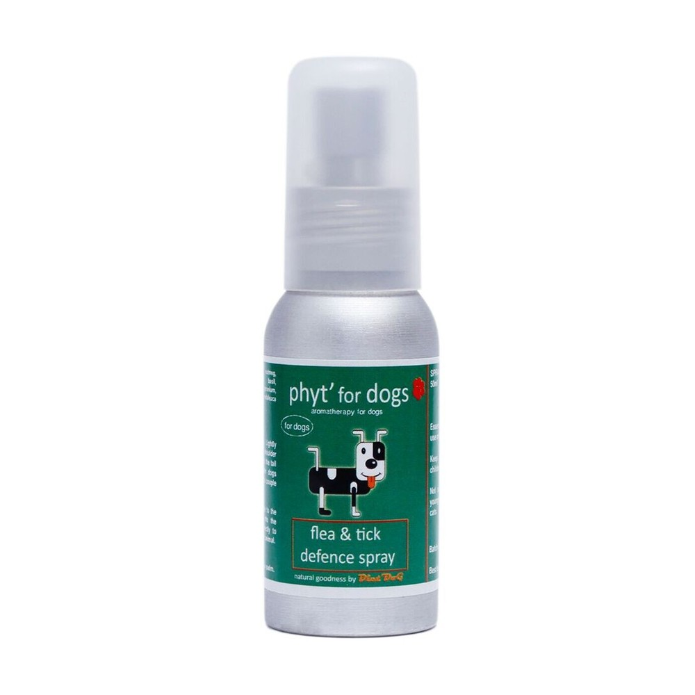 Natural Defence Spray For Dogs