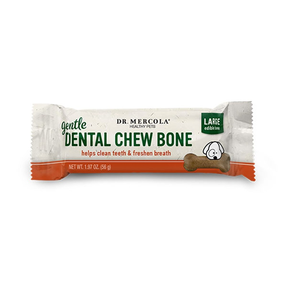 Natural Dental Products For Dogs