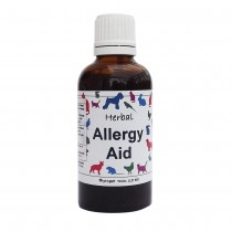 Phytopet Herbal Allergy Aid