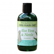 Dog Hair Day Aloe Vera and Nettle dog shampoo