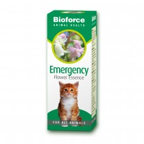 A Vogel Animal Emergency Flower Essence