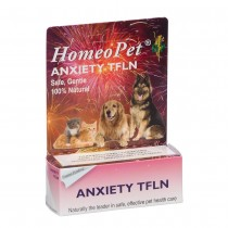 Homeopet Anxiety TFLN
