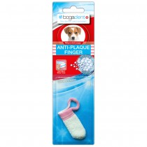 Bogar anti-plaque finger for puppies