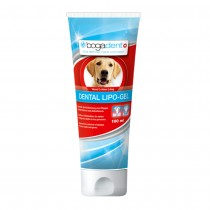 Bogar Lipo Gel dog toothpaste