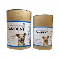 Pure Vet Products Canident 150g and 300g