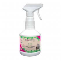 Biospotix Natural Flea & Tick Repellent Spray for Cats