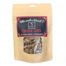 Barneys Biscuits Chicken Liver Dog Biscuits Small