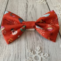 Albies Christmas Bow Tie