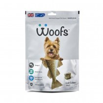 Woofs Cod Cubes