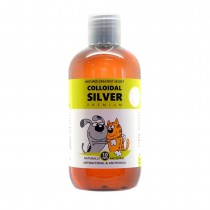 Natures Greatest Secret Colloidal Silver Shampoo for Pets 250ml