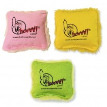 Yeowww Catnip Pillows Assorted colours