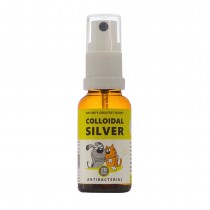 Colloidal Silver Pocket Spray