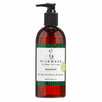 Wildwash Shampoo for Deep cleaning and deodorising Dog Shampoo
