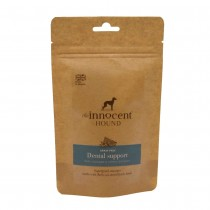 The Innocent Hound Dental Support Lamb Sausages