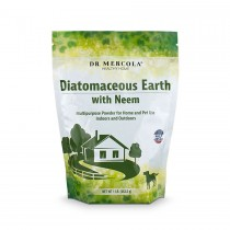 Dr Mercola Diatomaceous Earth