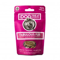 Fabulous Fur Liver Dog Treat