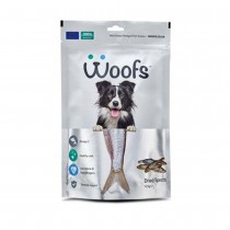 Woofs Air Dried Sprats