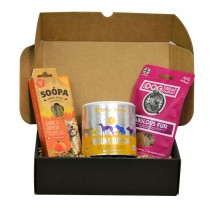 Pawly Pooch Get Well Soon Box