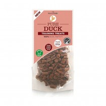 JR Pet Products Pure Duck Training Treats 85g