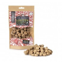 Green & Wilds Fish Nibbles with Lobster 85g