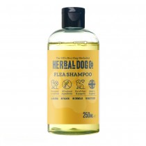 Herbal Dog Co, Flea Shampoo for Dogs 250ml