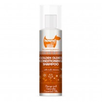 HOWND Golden Oldies Conditioning dog Shampoo