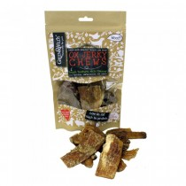 Green and Wilds Ox Jerky Chews