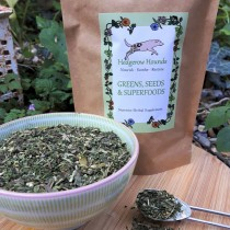 Hedgerow Hounds Greens, Seeds & Superfoods