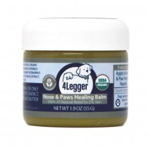 4-Legger Nose and Paw Pads Healing Balm
