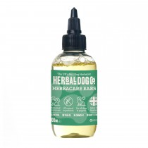 Herbacare Itchy Ear Tonic for Dogs