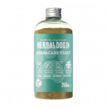 Herbal Dog Co, Yeast Support 250ml