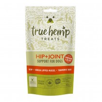 True Hemp Treats Hip and Joint Support for Dogs