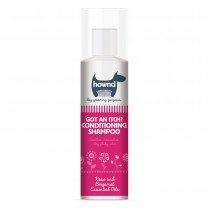 HOWND Got an Itch Conditional Dog shampoo