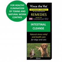 Vince The Vet Intestinal Cleanse