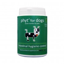Diet'Dog Intestinal Hygiene Control