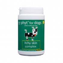 Diet Dog Itchy Skin Complex
