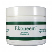 Ekoneem Organic Oil 50ml