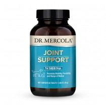 Dr Mercola Joint Support for cats and dogs
