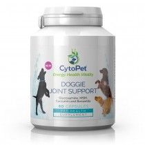 Cytopet Doggie Joint Support 60 Capsules