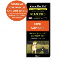 Vince the Vet Joint Support