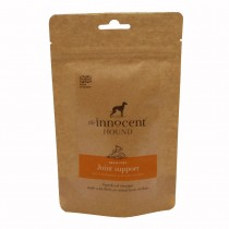 The Innocent Hound Joint Support Superfood Sausages with Turmeric & black pepper