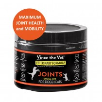 Vince The Vet Superfood Joints 200g
