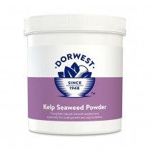 Dorwest Kelp Seaweed powder for dogs and cats