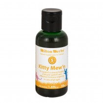 Hilton Herbs Kitty Mew'n
