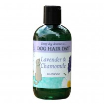 Dog Hair Day Lavender and Chamomile dog shampoo