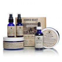 Adored Beast Leaky Gut Protocol ( 5 product kit)
