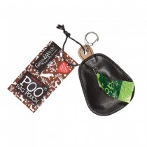 Green & Wilds Poo Bag Pouch