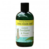 Dog Hair Day Lemon Eucalyptus & Neem Dog Shampoo