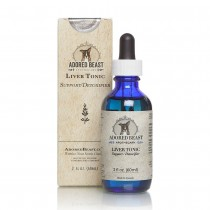 Adored Beast Liver Tonic 60 ml